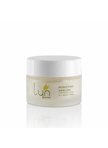 Lyn Skincare Peeling Renksiz